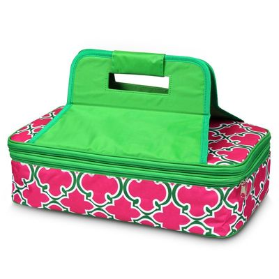 Double Insulated Casserole Totes Dc C Amp K Import Designs